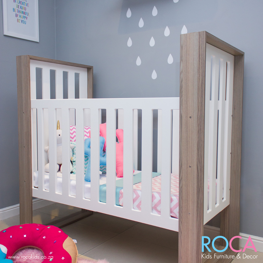 ROCA Kids Furniture Category - Cot