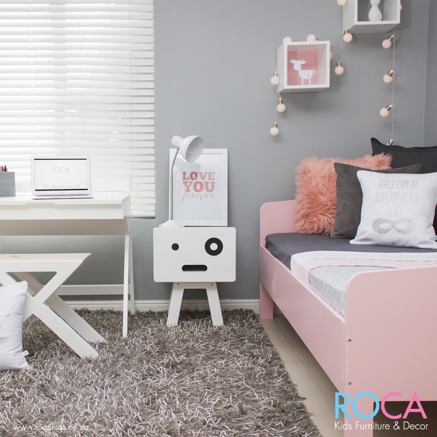 ROCA Kids Furniture & Decor