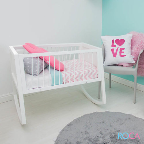 Noah Crib Baby Crib Nursery Furniture
