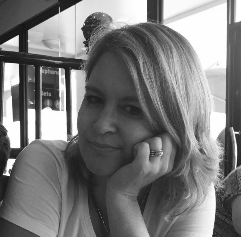 Hayley Windt Founder ROCA Kids Furniture & Decor