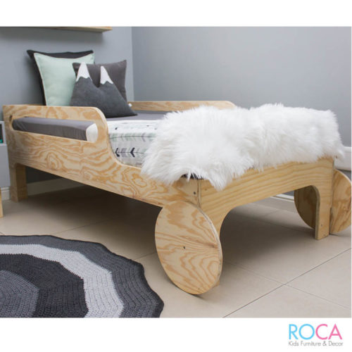 Trendy Timber Kids Bed - Jude Bed ROCA Kids