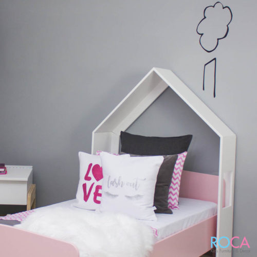 Summer House Kids Headboard