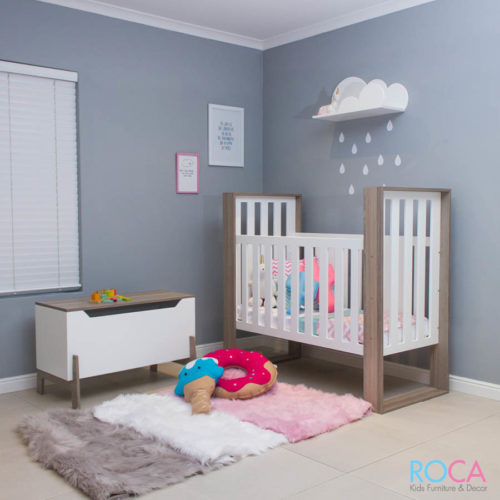 Baby Nursery Furniture & Decor