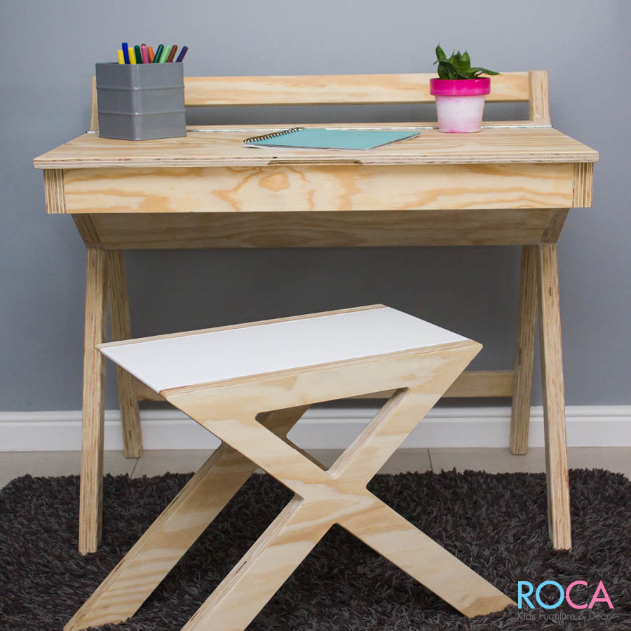 Trendy Kids Desk - New School Desk
