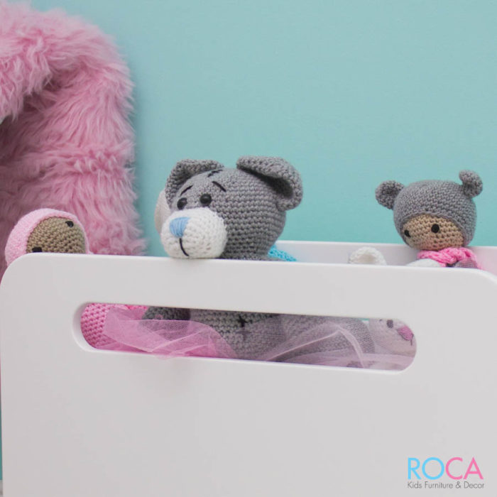 Kids Decor and Storage