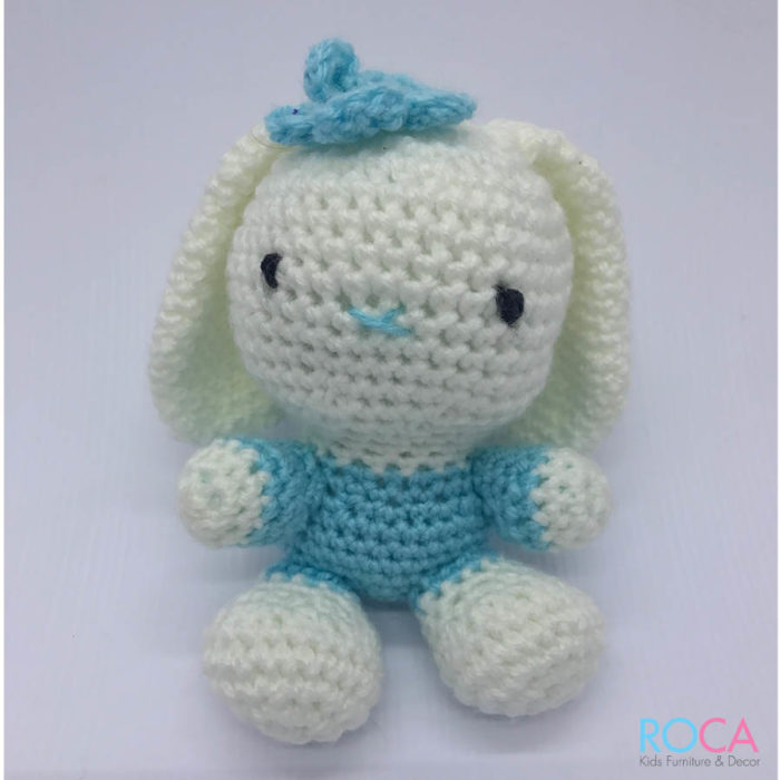 Handmade Kids Cool Crochet Toys