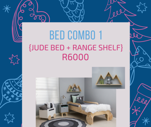Christmas Bed Combo Deal