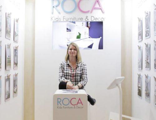 ROCA Rocks October