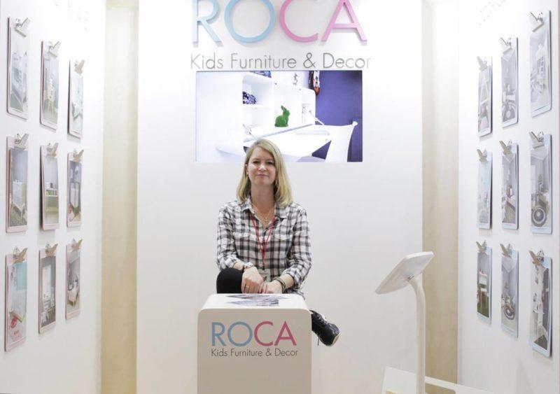 ROCA Kids Furniture at MamaMagic Baby Expo
