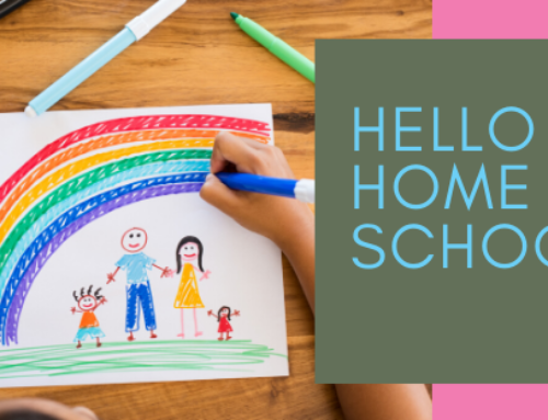 Hello Home Schooling